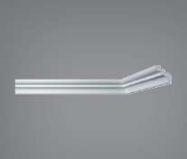 C – (I785) Cornice extruded polystyrene mouldings s