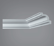 A – (I790) Cornice extruded polystyrene mouldings s