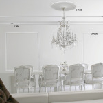 Bovelacci South Africa Italstyle Cornices & extruded polystyrene mouldings Range Gallery