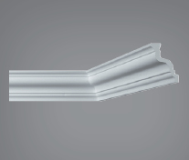 GR – (I763) Cornice extruded polystyrene mouldings s