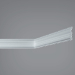 N – (I770) Cornice extruded polystyrene mouldings s