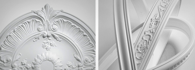 Quality Bovelacci Ceiling Roses South Africa