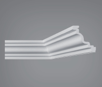 SL – (I764) Cornice extruded polystyrene mouldings s