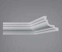 SP – (I776) Cornice extruded polystyrene mouldings s