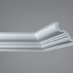 TL – (I795) Cornice extruded polystyrene mouldings s